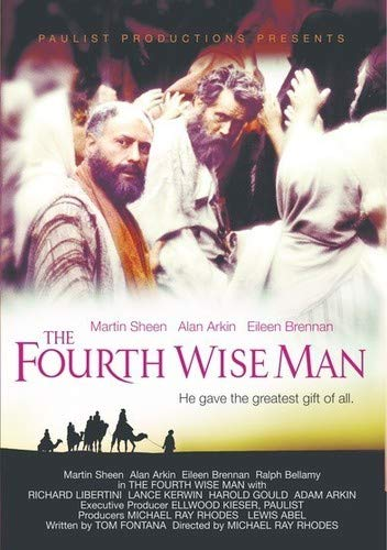 The Fourth Wise Man [Import italien] de Vision Video