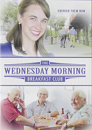 The Wednesday Morning Breakfast Club [Import italien] de Vision Video