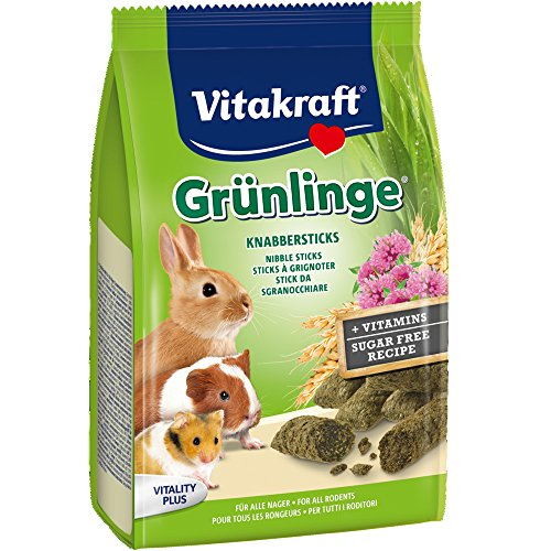 Vitakraft Nager Snacks 50 g de Vitakraft