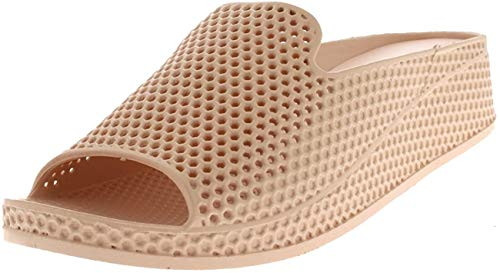 Boogaloo Poteau Rose Strings Or Fitflop