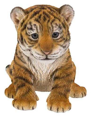 Vivid Arts Pet Pal Tiger Cub de Vivid Arts