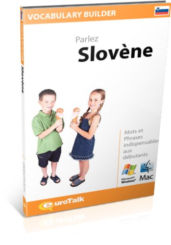 Vocabulary Builder slovène de Vocabulary Builder