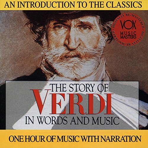 In Words & Music [Import allemand] de Vox (Classical)