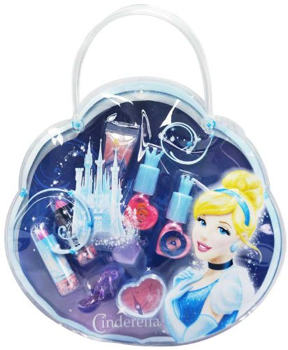 WDK Partner Trousse Maquillage Cendrillon Disney de WDK Partner