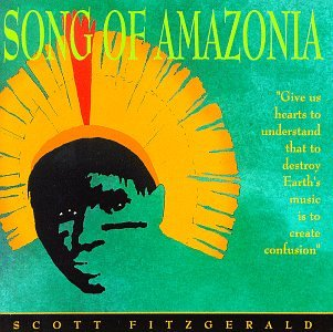Song of Amazonia [Import USA] de WORLD DISC