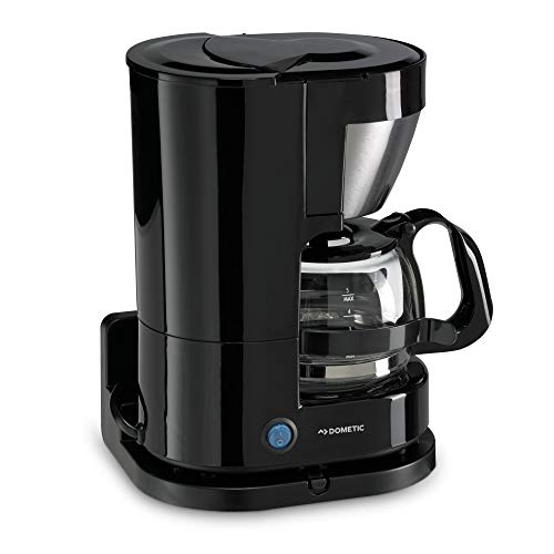 DOMETIC PerfectCoffee MC 054, Cafetière électrique 5 tasses, 24V, p155xh270xl240mm de DOMETIC