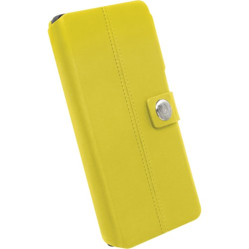 Walk on Water 11368 DropOff Yellow Case MfX pour Sony Xperia Z3/Z3 Dual Jaune de Walk on Water