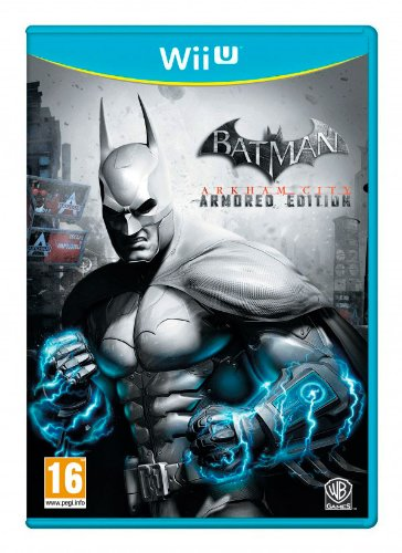 Batman Arkham City : armored edition [import espagnol] de Warner Bros