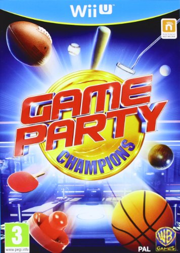 Game Party Champions [import italien] de Warner Bros
