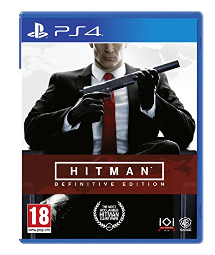 Hitman: Edition définitive de Warner Bros. Interactive Entertainment