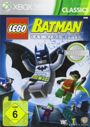 Lego Batman [import allemand] de Warner Bros