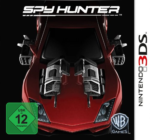 Spy Hunter [import allemand] de Warner Bros