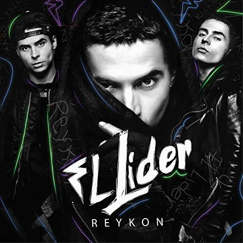 El Lider [Import USA] de Warner Music Latina