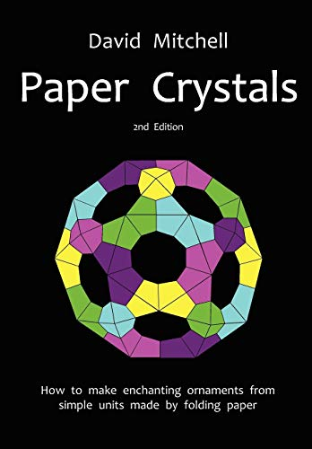 Paper Crystals de Water Trade