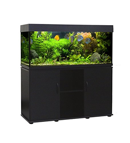 WAVE Classic Support pour Aquariophilie Noir 120 x 45 x 73 cm de Wave