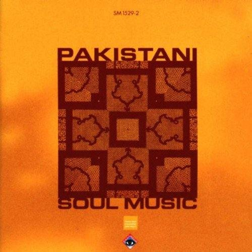 Pakistan Soul Music de Wergo World