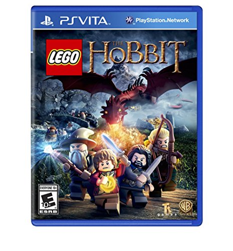 Lego the Hobbit [import anglais] de Whv Games