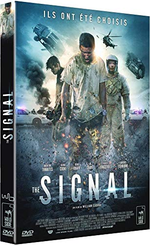 The Signal de WARNER BROS