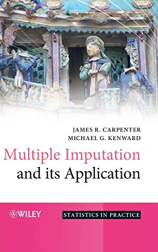 Multiple Imputation and its Application de Wiley-Blackwell