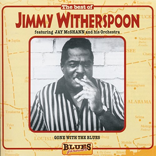 Best of Jimmy Witherspoon [Import allemand] de Witherspoon, Jimmy