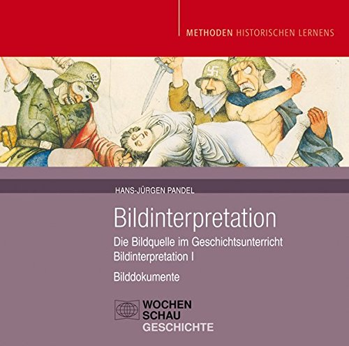 Bildinterpretation I - nur CD [import allemand]