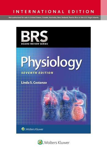 BRS Physiology de Wolters Kluwer Health
