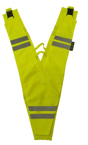 Wowow Collar adultes - veste fluo de Wowow