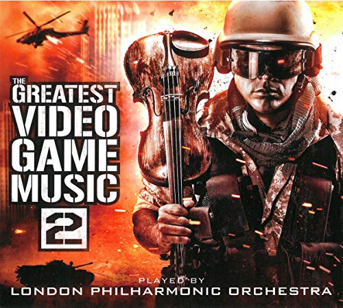 Greatest Video Game Music 2 de X5 Music Group