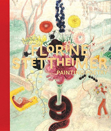 Florine Stettheimer: Painting Poetry de Yale University Press