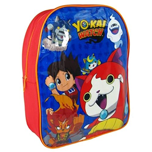 Yokai Watch 1029hv-6667 31 cm Junior Sac à dos de Yokai Watch
