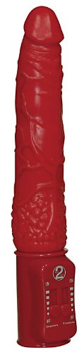 Orion - 568597 - Red Push - Rouge de You 2 Toys