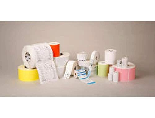 Zebra Label roll, 51x25mm, 12rls/box thermal paper, premium coated, 880199-025D, 35-880199-025D (thermal paper, premium coated Z-Select 2000D) de Zebra