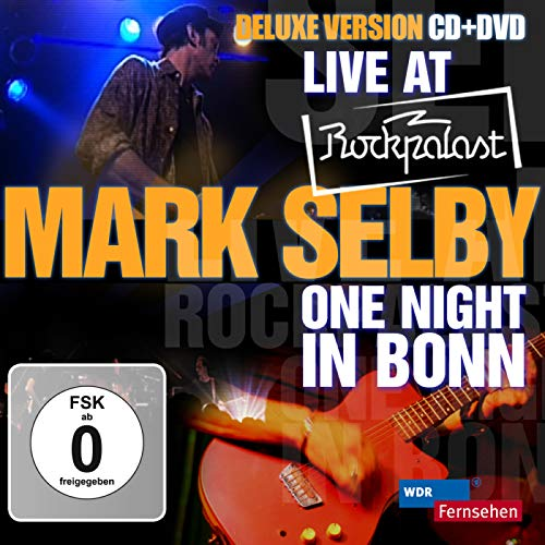 Live At Rockpalast - One Night In Bonn de Zyx/Pepper