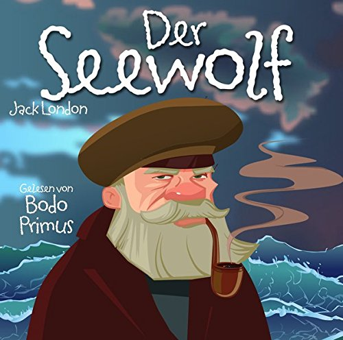 Der Seewolf Von Jack London [Import] de Zyx Music (ZYX)