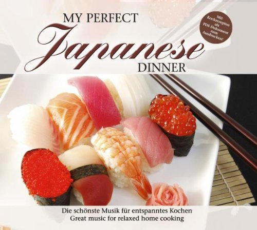 My Perfect Dinner: Japanese de Zyx