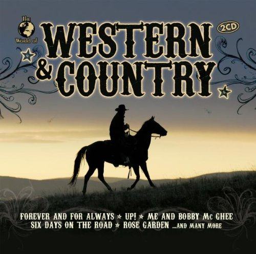 Western And Country de Zyx
