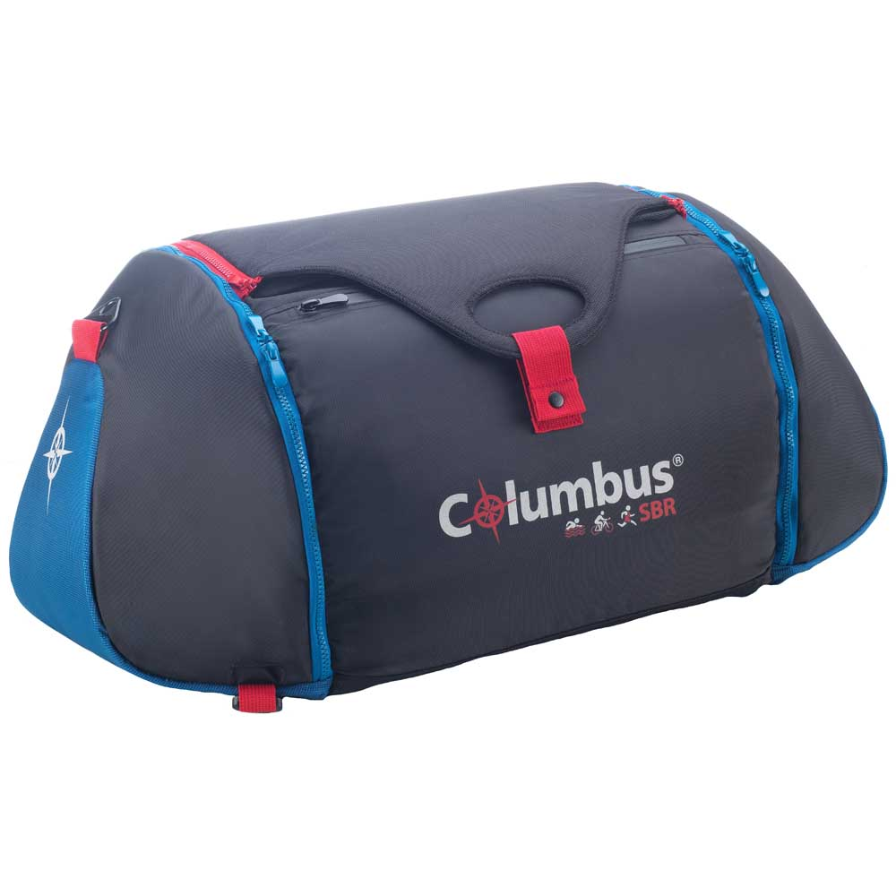Bagages Columbus Tribag Sbr de columbus