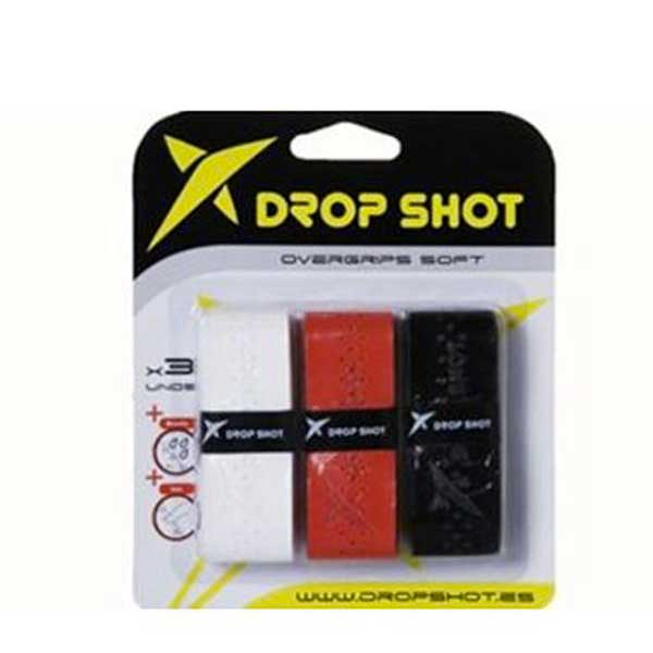 Sur-grips Drop-shot Soft 3 Units de drop-shot