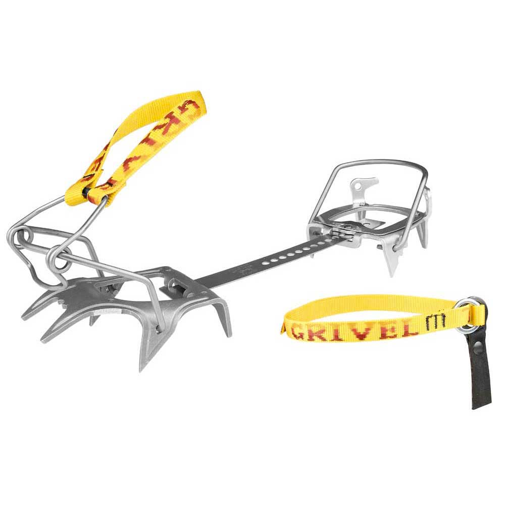 Crampons Grivel Ski Race Ski-matic 2.0 de grivel