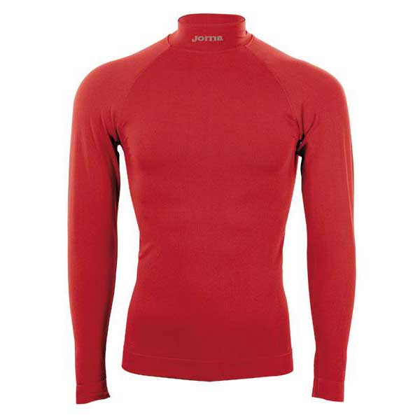 T-shirts thermiques Joma Brama Classic With Neck L/s de joma