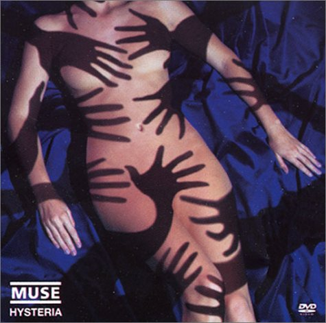 Muse : Hysteria [DVD Single] de naïve