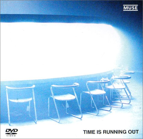 Muse : Time Is Runnig Out [DVD Single] de naïve