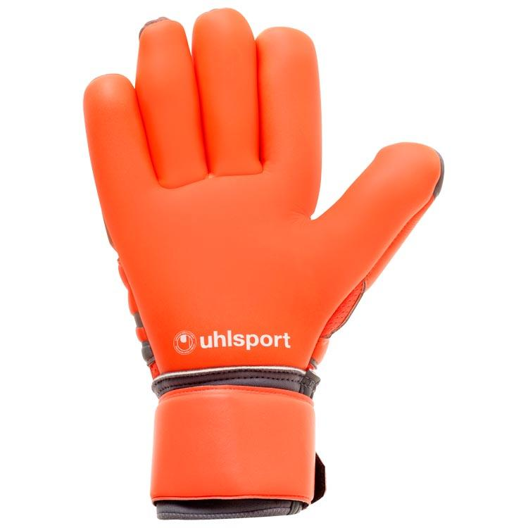 Aerored Absolutgrip Finger Surround de uhlsport