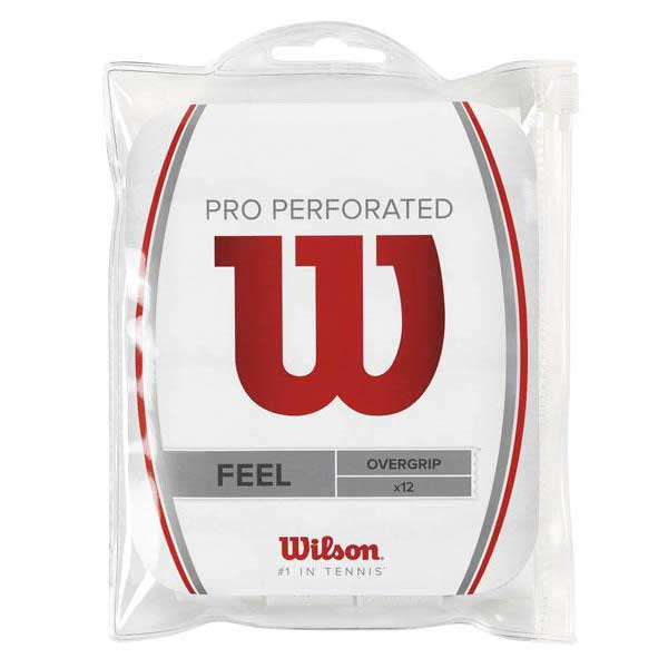 Sur-grips Wilson Pro Perforated 12 Units de wilson